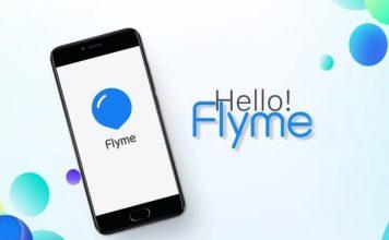 Meizu Flyme OS