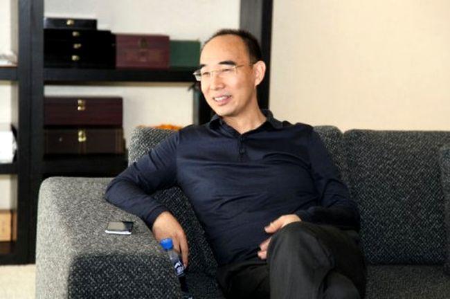Huang Zhang